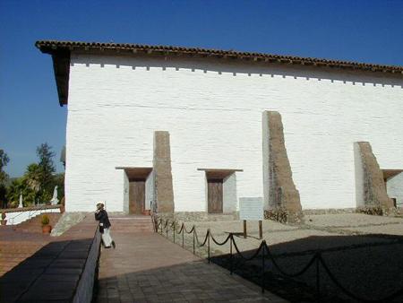 Opus 14- Mission San José